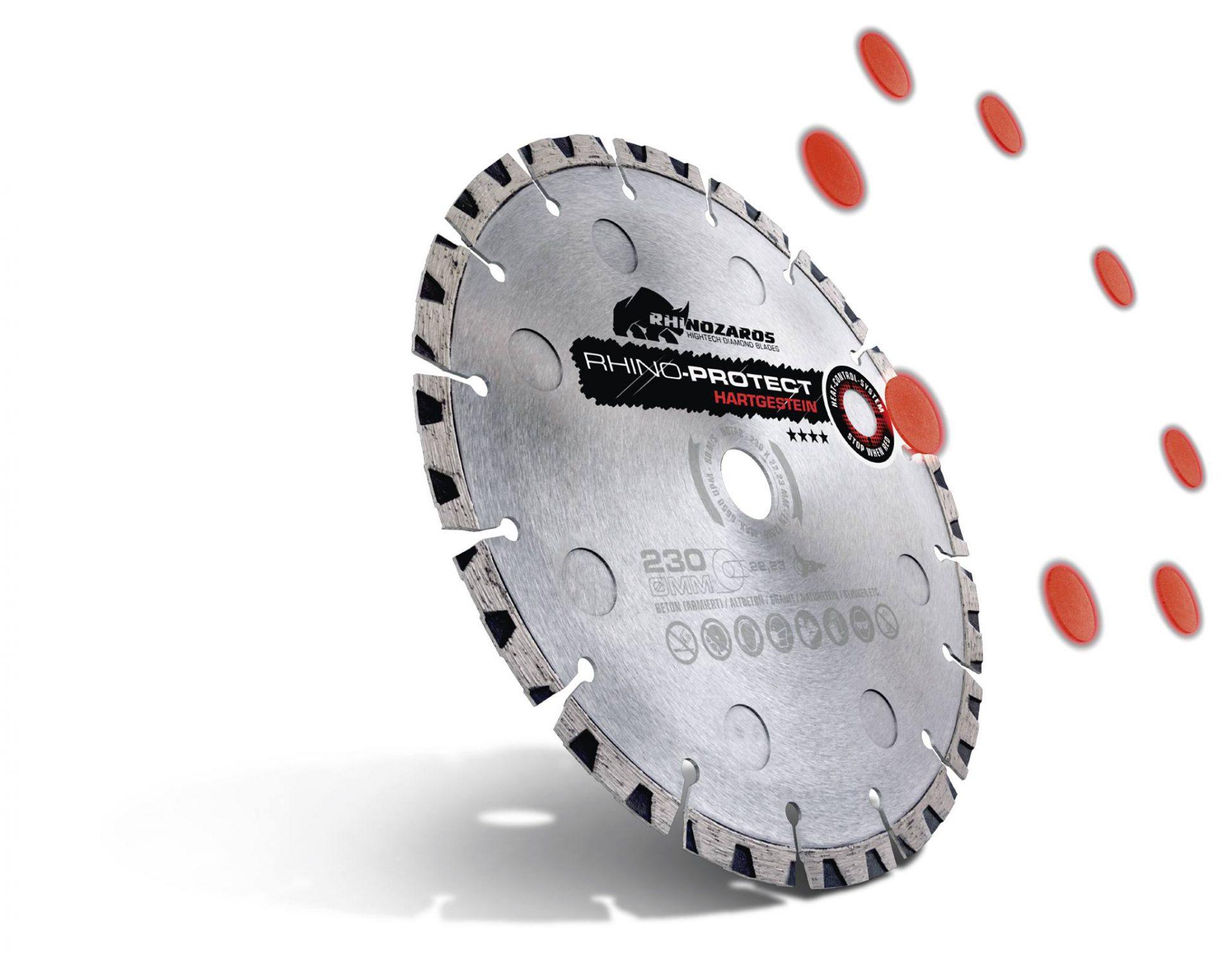 Diamantzaagblad-laser-segment-nozar-rhino-protect-hcs-universeel-zaag-blad-voorden