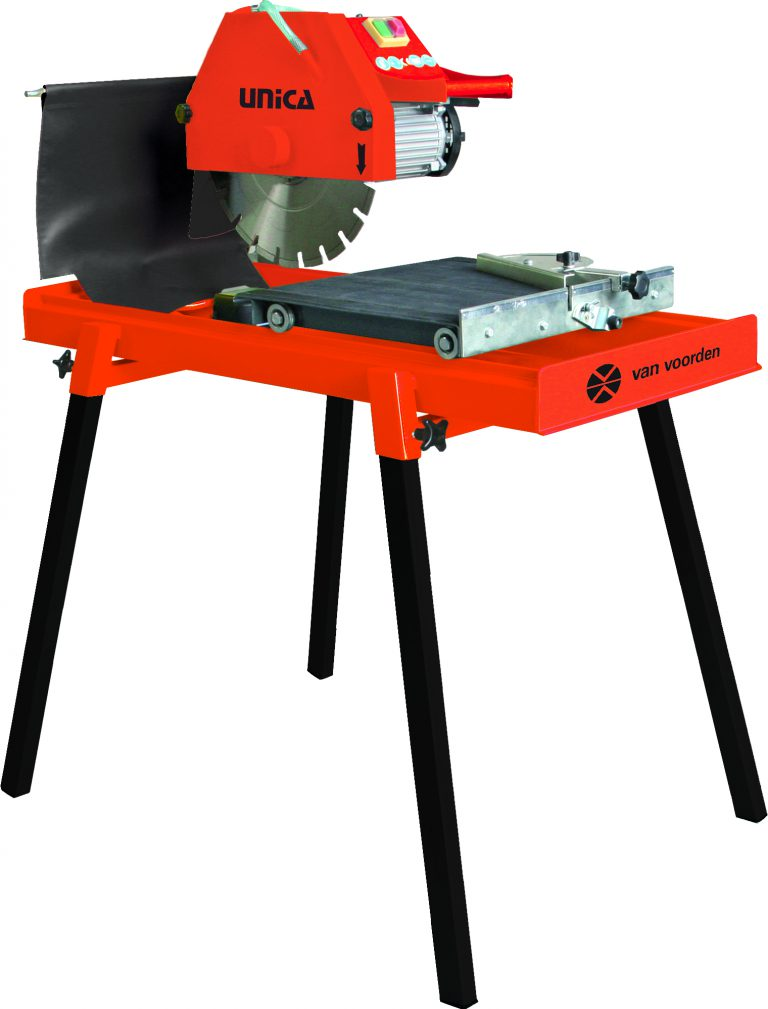 DOBLO Steenzaagmachine Blokken steenzaagmachine van